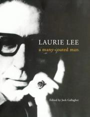 Cover of: Laurie Lee | JOCK GALLAGHER