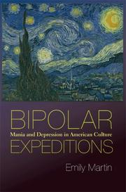 Cover of: Bipolar Expeditions by Emily Martin