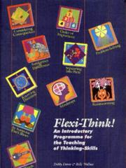 Cover of: Flexi-think! | Belle Wallace
