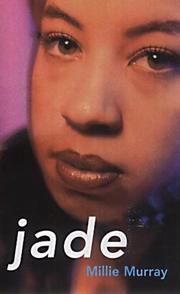 Cover of: Jade | Millie Murray