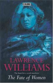Cover of: The Fate of Women | Lawrence Williams
