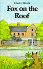 Cover of: Fox on the Roof (Crackers) by Jeremy Strong