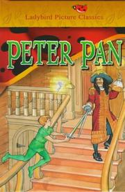 Cover of: Peter Pan | Unauthored