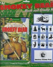 Cover of: The Smokey Bear Book and Stamp Kit | Unauthored