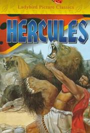Cover of: Hercules | Unauthored