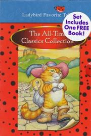 Cover of: The All-time Classics Collection | Unauthored
