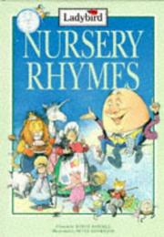 Cover of: Book of Nursery Rhymes, The Ladybird | Unauthored