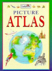 Cover of: Picture Atlas (Large Reference Books) | Niall Macmonagle