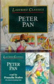 Cover of: Peter Pan - Con 1 Cassete (Classic Collections) | Prunella Scales