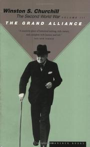Cover of: The Second World War, Volume 3 | Winston S. Churchill