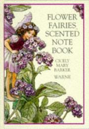 Cover of: Flower Fairies Scented Notebook by Cicely Mary Barker