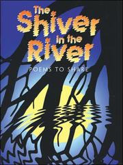 Cover of: The Shiver in the River (Literacy Links New Big Books) by Janet Hillman