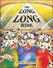 Cover of: The long long ride (Mathtales) | Calvin Irons