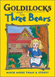 Cover of: Goldilocks and the Three Bears Anthology Big Book (B03) by Janet Hillman