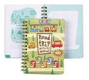 Cover of: Road Trip Activity Journal by Galison/Mudpuppy