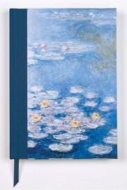 Cover of: Monet Waterlilies Journal by Galison/Mudpuppy