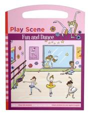 Cover of: Fun and Dance Sticker Set Play Scene by Galison/Mudpuppy