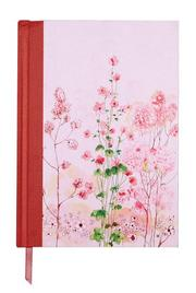 Cover of: Pink Petals Luxe Journal by Galison/Mudpuppy