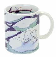 Cover of: Little Polar Bear and the Husky Pup Mug by North-South Staff