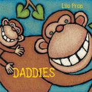 Cover of: Daddies by Lila Prap, Lila Prap