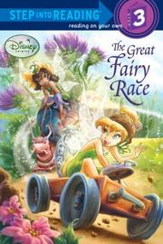 Cover of: The Great Fairy Race | RH Disney, Tennant Redbank