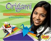 Cover of: Origami by Thiranut Boonyadhistarn