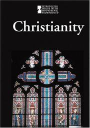 Cover of: Christianity by Mike Wilson