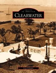 Cover of: Clearwater  (FL) | Lisa Coleman