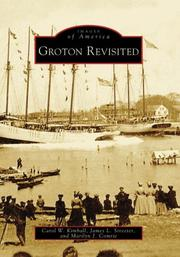 Cover of: Groton Revisited (CT) by Carol W. Kimball