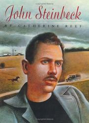 Cover of: John Steinbeck by Catherine Reef