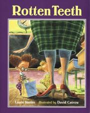 Cover of: Rotten Teeth | Laura Simms