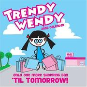 Cover of: Trendy Wendy | Todd Goldman
