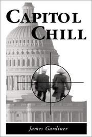 Cover of: Capitol Chill | James E. Gardiner