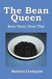 Cover of: The Bean Queen, Been There Done That | Barbara Lindquist