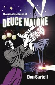 Cover of: Misadventures of Deuce Malone | Don Sartell