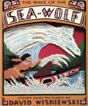 Cover of: The Wave of the Sea-Wolf by David Wisniewski