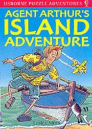 Cover of: Agent Arthur's Island Adventure by Martin Oliver