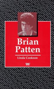 Cover of: Brian Patten by Linda Cookson