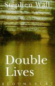 Cover of: Double Lives by Stephen Wall