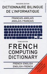 Cover of: French Computing Dictionary | Peter Collin
