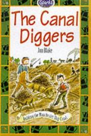 Cover of: The Canal Diggers (Sparks) | Jon Blake