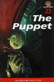 Cover of: The Puppet (After Dark) | Ian Bone