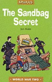 Cover of: The Sandbag Secret (Sparks) | Jon Blake