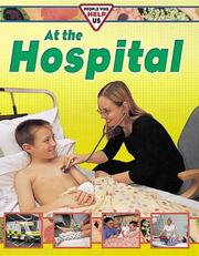 Cover of: At the Hospital (People Who Help Us) by Deborah Chancellor