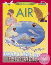 Cover of: Air (Focus on) | Barbara Taylor