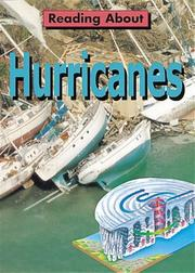 Cover of: Hurricanes (Reading About...) by S. Morgan