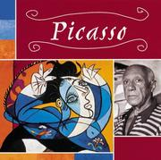 Cover of: Picasso (Masterpieces) | Shelly Swanson Satern