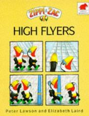 Cover of: High Flyers (Zippi & Zac) | Elizabeth Laird