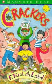 Cover of: Crackers by Elizabeth Laird