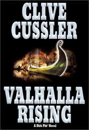 Cover of: Valhalla rising | Clive Cussler